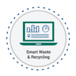 Smart Waste and Recycling