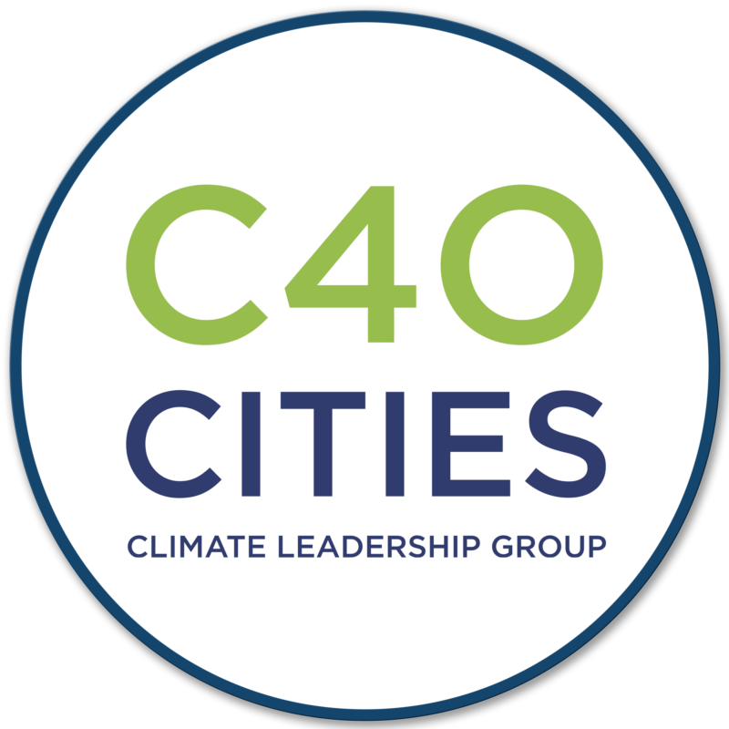Bigbelly Award: Climate Leadership Group C40 Cities