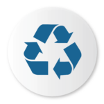 Bigbelly Smart Waste & Recycling Benefits Icon Uniform Recycling